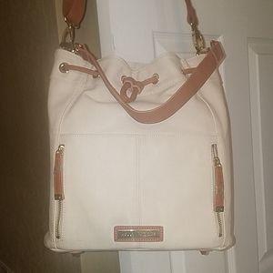 Kelly Moore Austin Bucket Bag